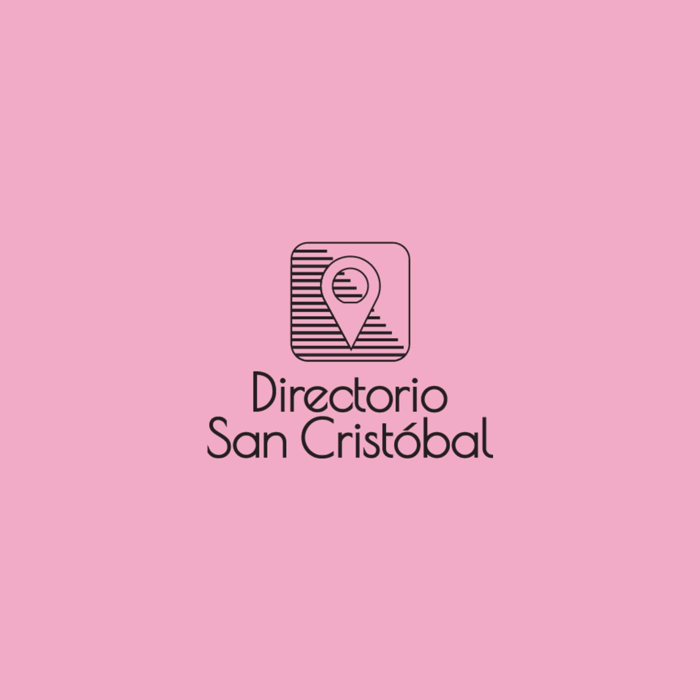 Directorio Comercial en San Cristobal